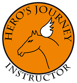 Heldenreise mit Pferden